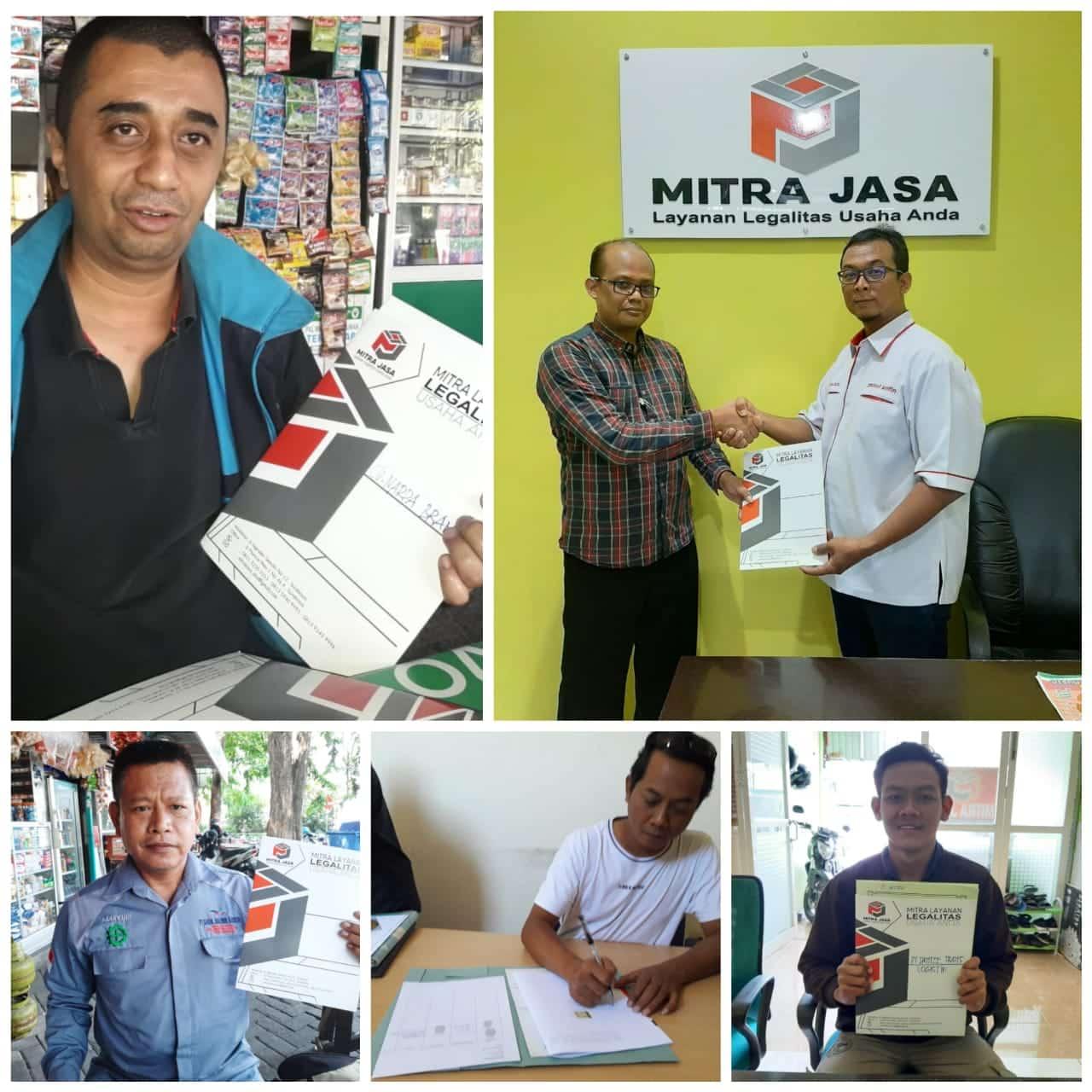 Testimoni Mitra Jasa Legalitas